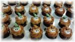 kleiner Marmorkuchen