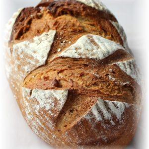 Brotspezialitäten - konventionell