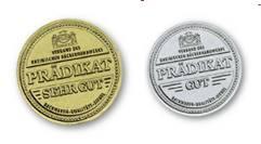 medallien